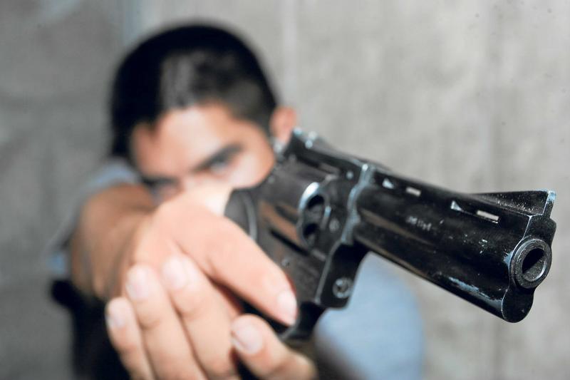 El delito del tráfico de armas en México • gestiopolis