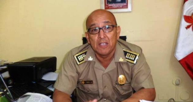 Dan libertad a ex Comisario de Nuevo Chimbote