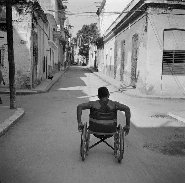 Santa Maria Chevrolet: Noticia: Retratos De Cuba