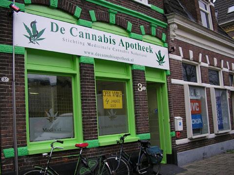 """Policía denuncia existencia de un """"narcoestado"""" en Holanda por el aumento del crimen organizado"""