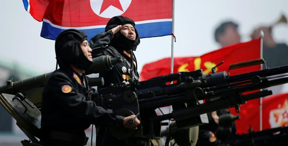 Lo que se sabe del programa de misiles de Corea del Norte