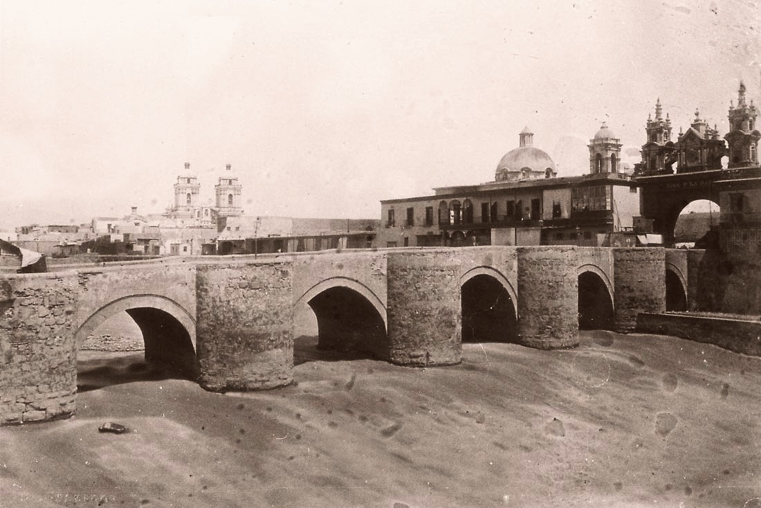 Antiguos Baños De Miraflores:Post: ¡Feliz aniversario, Lima!